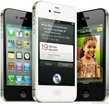 Apple iPhone 4S 8GB/ 16GB /32GB /64Gb Smartphone Factory Unlocked AT&T& T MOBILE