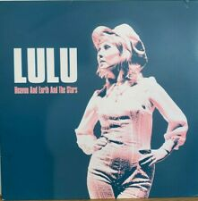 Lulu - Heaven And Earth And The Stars - LP