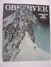 Observer News & General Interest Magazines