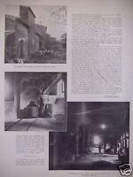 DOCUMENT 1941 LES OLIVIERS UN ASPECT DU PROBLÈME DE LA FABRICATION D'HUILE