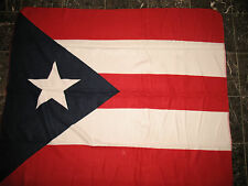 Puerto Rico Fleece Blanket Throw (Heavy Duty Weighs 2lbs most weigh a lb)