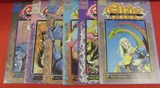 ELRIC VANISHING TOWER 1-6 FIRST COMIC SET COMPLETE MOORCOCK ROY THOMAS 1987 NM