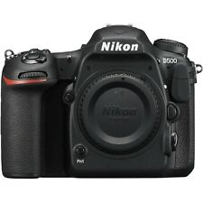 "Nikon D500 Body 20.9mp 3.2"" Brand New Agsbeagle"