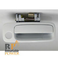 Front Left Off White Outside Door Handle For 97-01 Toyota Camry DHE062