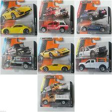 Matchbox Porsche Diecast Cars & Trucks