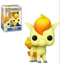 Pokemon Ponyta Funk pop! #644 Vinyl Figure IN STOCK