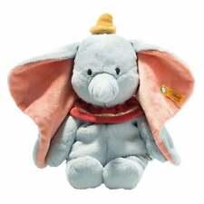 Steiff Disney Dumbo EAN 024559 30cm Light Blue Plush Gift