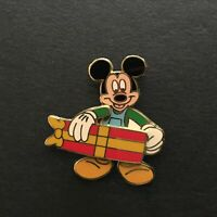 WDW - A Gift for Mickey Hinged LE 3500 Disney Pin 17773
