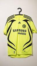 Maglia Calcio Originale Adidas Chelsea terza maglia - no Name - TG S