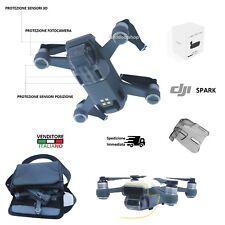 Cover protezione copertura Foto Camera per DJI SPARK protection case GIMBAL FULL