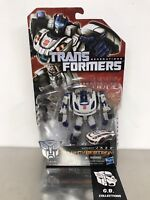 Transformers Fall Of Cybertron Autobot Jazz DLX Class NEW SEALED