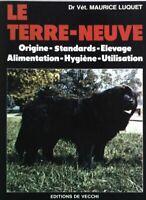 Le Terre-Neuve - Maurice Luquet - Livre - 321807 - 1882300