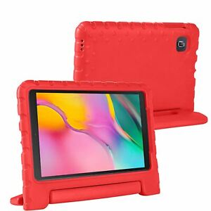 For Samsung Galaxy Tab A 10.1 2016 T580 T585 Case Cover Kids Impact Rugged ST181