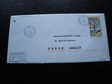 TAAF - enveloppe 19/5/2003 (cy54)