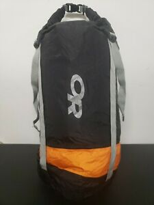 Outdoor Research AirPurge Dry Compression Sack 25L - Excellent Used Condition.