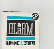 Alarm- Presence of Love UK limited cd single.