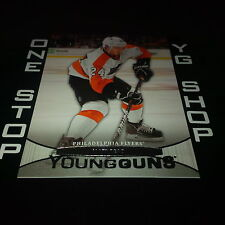 2011 12 UD YOUNG GUNS 235 MATT READ RC MINT/NRMNT +FREE COMBINED S&H