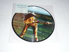 """7"""" Goldfrapp - Happiness PICTURE DISC - SEALED (Limited Edition Number 1571)"""