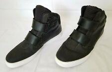 Mens Sz 14 Black Nike Flystepper 2K3 High Top Trainers Sneakers 877473-003 used