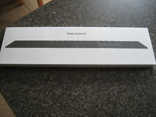 Apple - Magic Keyboard with Numeric Keypad - Space Gray new sealed MRMH2LL/A
