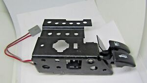 F2DZ-54405C06-  FORD  FUEL AND TAILGATE RELEASE SWITCH fit 92 95 TAURUS WAGON