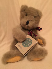 Boyds Bears Plush Gorden w/white tag