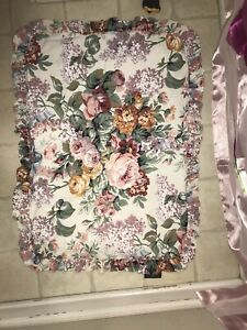 Ralph Lauren  Vintage Allison Pillow Case (2)