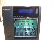 Qnap TS-459 Pro NAS No Remote No Hard Drives Loc P5