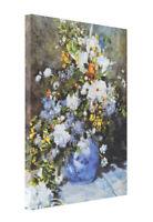 Floral Still Life by Francois Rivoire Fine Art CANVAS Print Gallery Wrap 21x28
