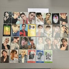 Nearly Full Set Of Lucas Photocards (also Includes Kinho/Non Album - 46pc Total)