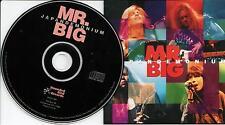Mr. Big – Japandemonium, Cd import 1994