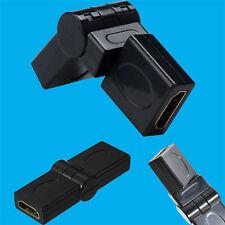 HDMI 1080p Type-A-Tipo Per Donna una presa adattatore, donna BLURAY, Cielo, HD da gioco
