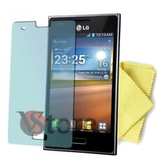 3 Film for LG Optimus L5 E610 save Screen Protector LCD Display Films