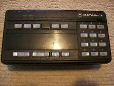 Motorola Astro Spectra Control Head - Systems 9000 - HCN1045B