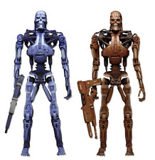 Robocop vs. the Terminator figuras Endoskeleton NECA