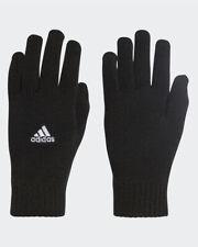 Adidas Guanti invernali lana fashion Tiro Touch Touchscreen Unisex Nero