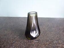 Whitefriars - Geoffrey Baxter - Vase - 9572 - Cinnamon