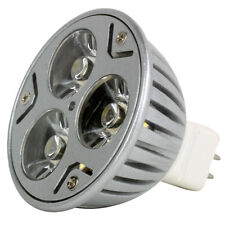 Lunasea MR16 LED Light Bulb - 12V AC/DC/3W/180 Lumens - Warm White
