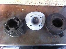 2 cilindri vespa polini pinasco