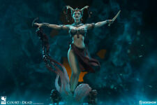 Sideshow Court of The Dead: Gethsemoni - The Queen's Conjuring figure- statue