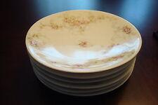 Limoges France, set of 6 plates