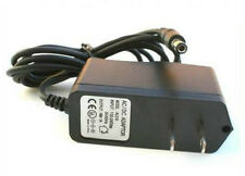 US 9V AC/DC Adapter Power Supply Charger For ZOOM RT-223, RT-234, RT-323, RX-300