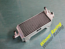 FILL-CAP/S ALUMINUM RADIATOR SUZUKI RM125T RM125V RM 125 T/V 2-STROKE 1996-1997
