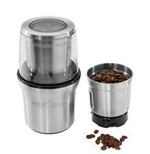 Macinacaffe' ProfiCook macchina trita macina caffé lama acciaio KSW 1021 - Rotex
