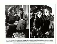C636 Annette O'Toole Martin Short Cross My Heart 1987 lot of two 8x10 photos