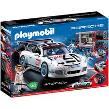 Playmobil Porsche 911 GT3 Cup-Porsche 9225