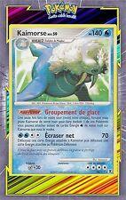 Kaimorse- Platine 02: Rivaux Emergeants - 36/111 - Carte Pokemon Neuve Française