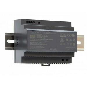 MeanWell HDR-150-15 142,5W 15V 9,5A Din Rail power supply DIN-RAIL