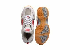 Firefly Performer Indoor Badminton Men's Non Marking Sole Pu Shoes Tennis Pair