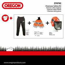 BRAND NEW OREGON TYPE A SAFETY CLOTHING KIT 574742